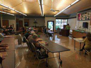 Sunset Rotary Meeting @ International House,  | Davis | California | United States