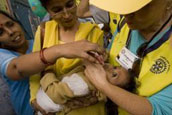 India Immunization